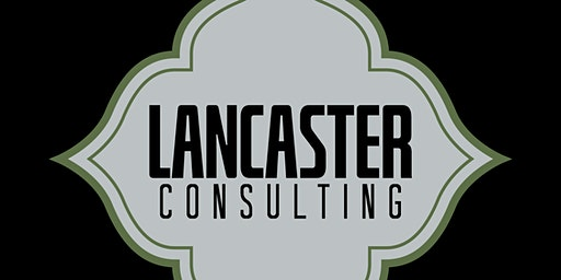 Copy of Lancaster Consulting LLC, Networking Event @ 20 West Main