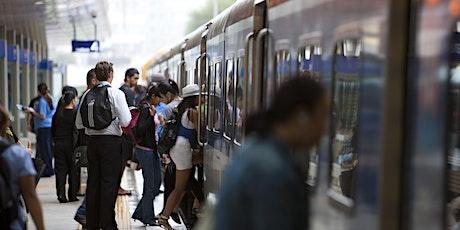 ARA Understanding Rail Course - Adelaide, 2020 tickets