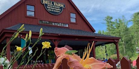 Bell Farm Shops Summer Open House Sale tickets