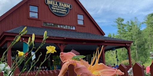 Bell Farm Shops Summer Open House Sale
