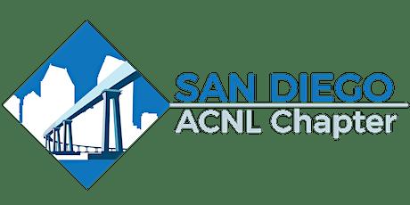 Mar 2020 SDACNL Chapter Meeting tickets