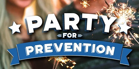 5th Annual Party for Prevention tickets