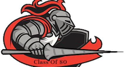 CHS Class Of 1980 40th Reunion! tickets
