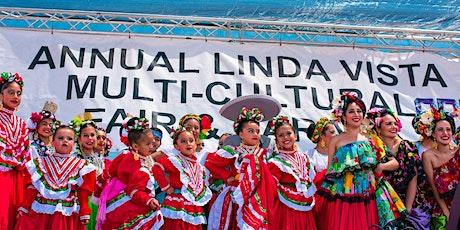 35th Annual Linda Vista Multicultural Fair & Parade tickets