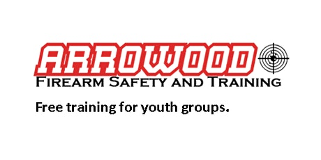 Introduction to Firearms for Youth tickets