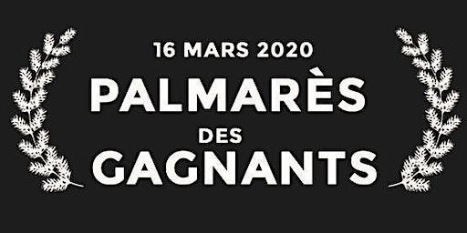 LES GAGNANTS DE REGARD 2020