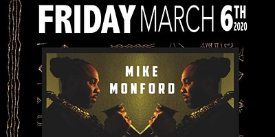 Mike Monford's Single Release Party