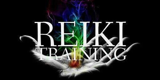 Reiki - Level One training