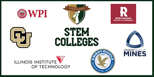 STEM Colleges - A panel for non traditional learners