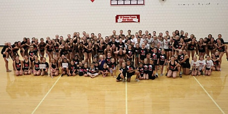Eden Prairie Dance Team Dance Camp tickets