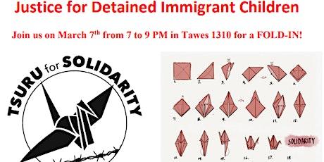 DMV Area Tsuru for Solidarity Fold-In tickets