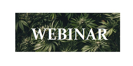 WEBINAR: Hemp and CBD the Dynamic of Safety, Health, and Regulations tickets