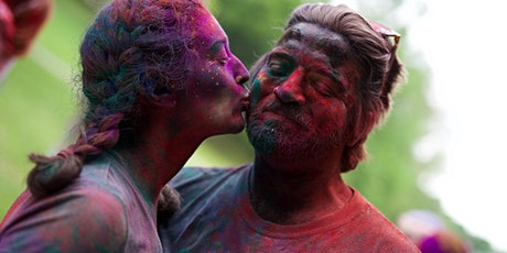 Holi Colors Celebration tickets