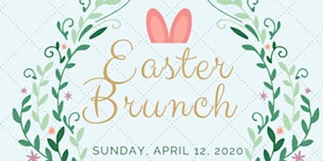 10:30 am - Easter Brunch 2020 at 115 Bourbon Street tickets