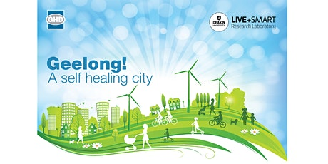 Geelong: a self-healing city tickets