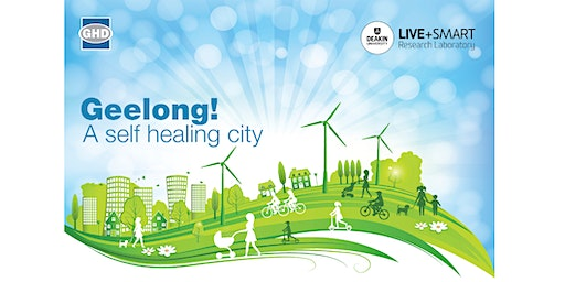 Geelong: a self-healing city