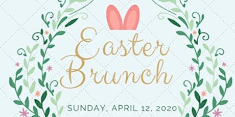 1:30 pm - Easter Brunch 2020 at 115 Bourbon Street tickets