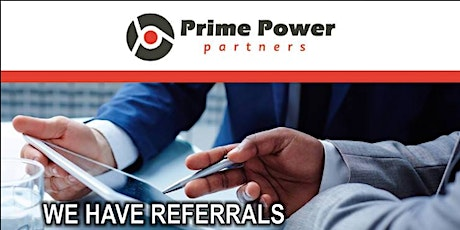 Prime Power Partners - West Dundee tickets