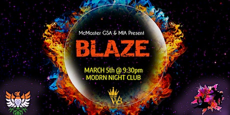 Blaze Bollywood & Bhangra Club Night tickets