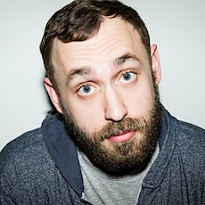 One Night Only: Comedy Central's Lucas Connolly + Friends tickets