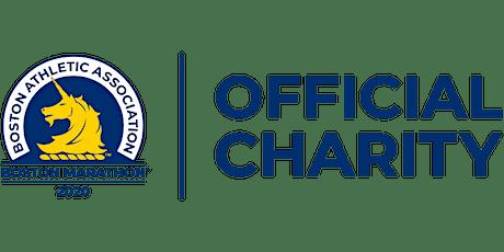 Boston Marathon Send Off! Charity Event for Julia & Kennedy tickets