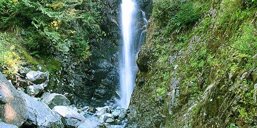 Norvan Falls Hike ( Lynn valley )