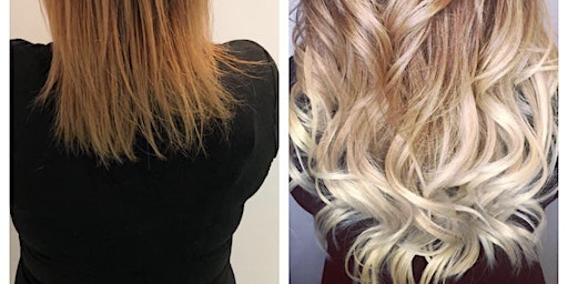 Hair Extension Certification