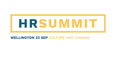 HR Summit - Wellington: Maintaining a Positive Culture in a Disrupted World tickets