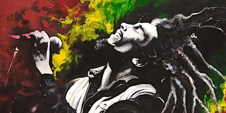 9pm - Bob Marley Tribute: Sol Horizon ft. Tuff Lion tickets