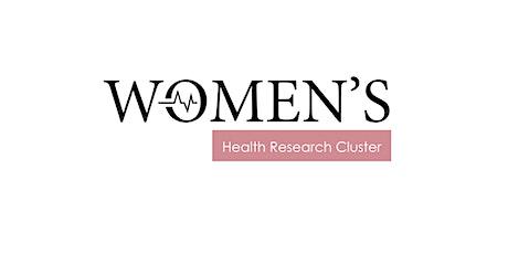 Women's Health Seminar Series tickets