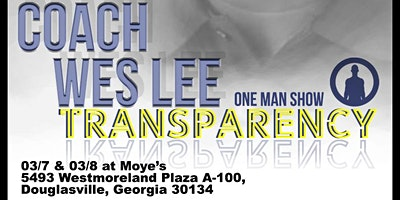 "Moyés in Douglasville presents ""An Intimate Evening with Coach Wes Lee"""