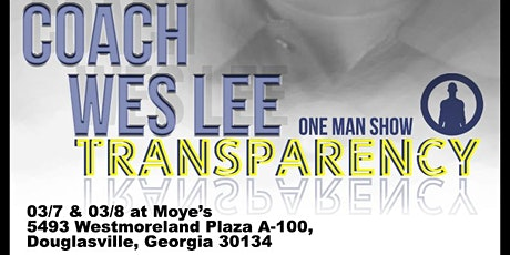 "Moyés in Douglasville presents ""An Intimate Evening with Coach Wes Lee"" tickets"