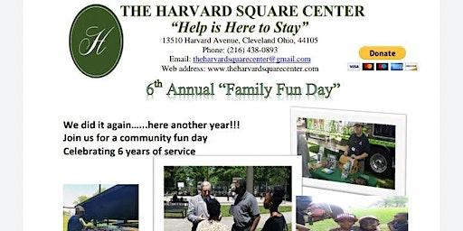 6 Annual fun day event