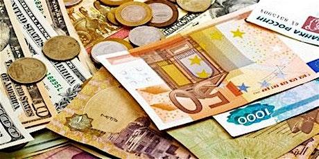 PTM02: Treasury Markets and Products Seminar Training Program tickets