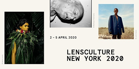LensCulture New York 2020 tickets