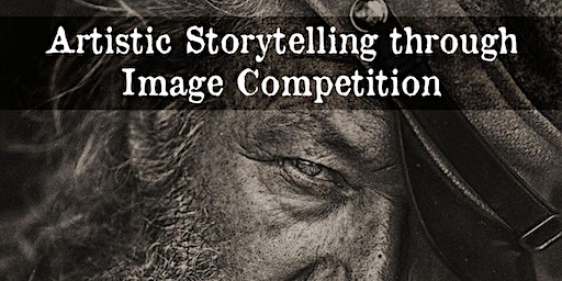 Artistic Storytelling through Image Competition