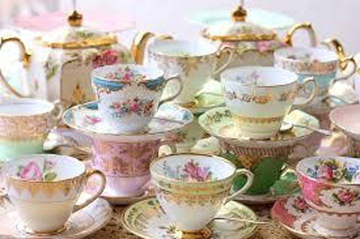 High Tea & Hats for Children's Mental Health   *CANCELLED* image