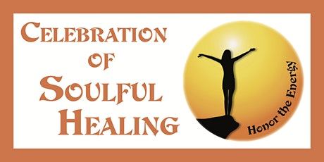 Soulful Healing--Wholistic Learning tickets