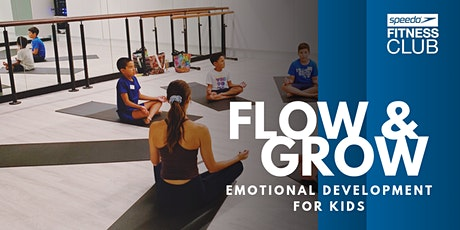 Flow & Grow: Physical & Emotional Development for Kids tickets