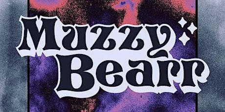 Muzzy Bearr at Bassment tickets