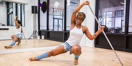 Dancercise with Instructor Michelle Andrews-White tickets