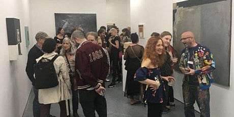 Art Church: Networking Social for Artists and Curators tickets