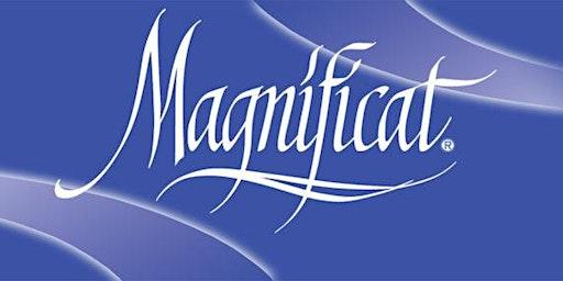 Magnificat Prayer Breakfast