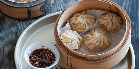 2020 RMIT Photonics Dumpling Night tickets
