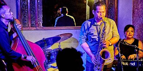 bridges Jazz Nights with Astrid Sulaiman Jazz Quartet tickets