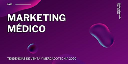 Marketing Médico, tendencias de ventas y marketing 2020