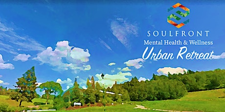 Soulfront Urban Retreat tickets