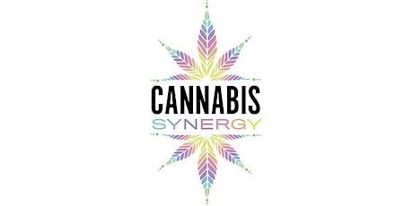 Cannabis Synergy  2/28/20 tickets