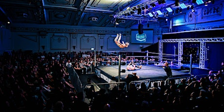 MCW Tensions Rising 2020 tickets