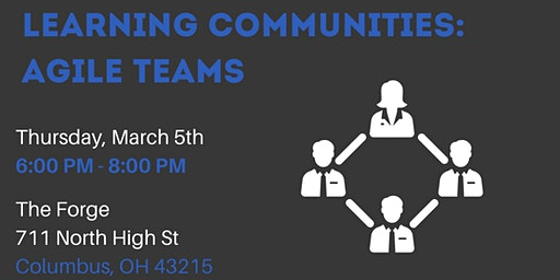 #BlackTech614 - Learning Community: Agile Teams